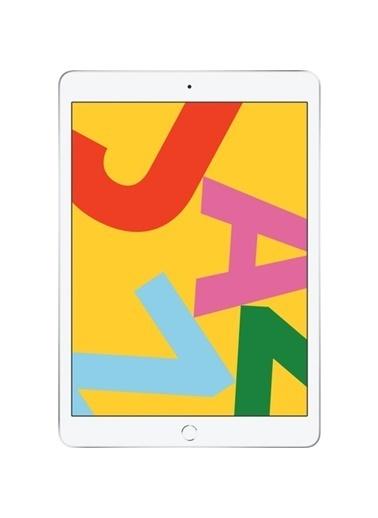 Apple APPLE 10.2-inch IPAD 7.NESIL 32GB SILVER MW752TU/A Renkli